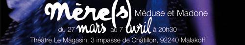 Mère(s) - Théâtre Le Magasin