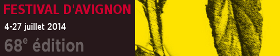 68e Festival d'Avignon