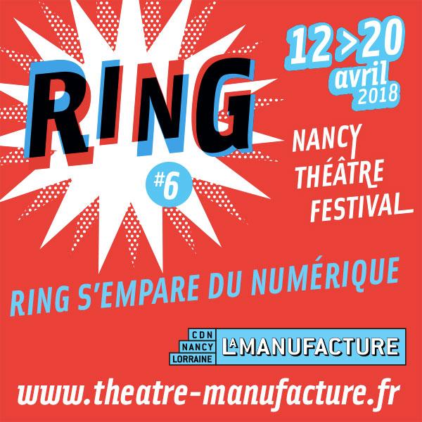 Festival Ring 2018