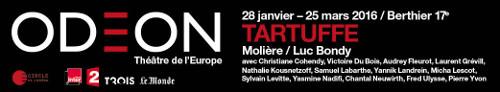 Tartuffe - Odéon