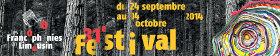 31e Francophonies en Limousin