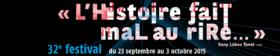 32e Francophonies en Limousin du 23 septembre au 3 octobre à Limoges