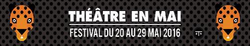 Théâtre en Mai
