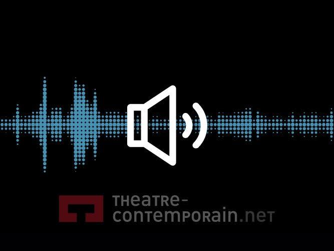 Vidéo Entretien avec Jean-Luc Lagarce autour de La Cantatrice Chauve