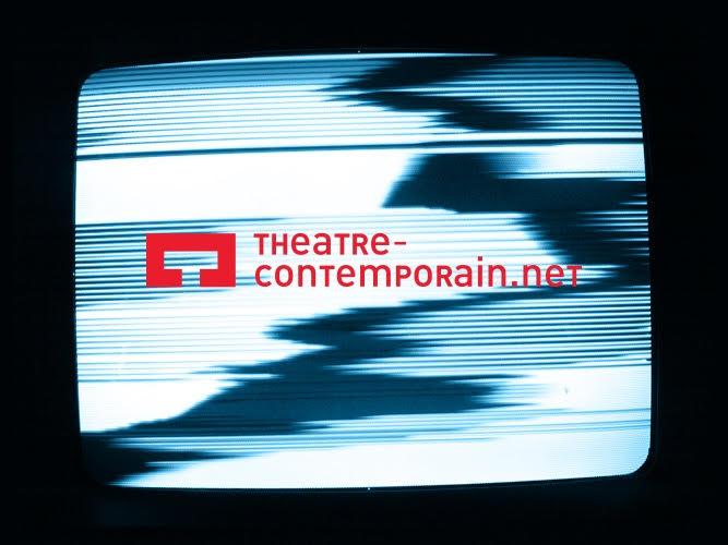 "Vidéo ""Please, continue (Hamlet)"" de Yan Duyvendak et Roger Bernat, extraits"