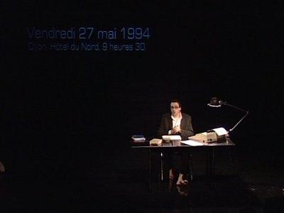 """Vidéo Extrait n°5 : """"Le Sida n'est pas un sujet (JUIN 1994)"""""""