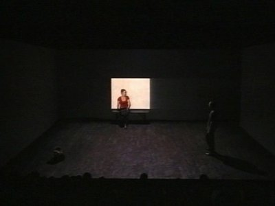 """Vidéo """"Juste la fin du monde"""", Lagarce, Joël Jouanneau. Extrait 3 : Suzanne"""