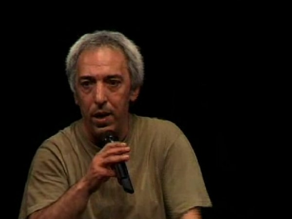 """Vidéo Aziz Chouaki pour """"Les Coloniaux"""""""