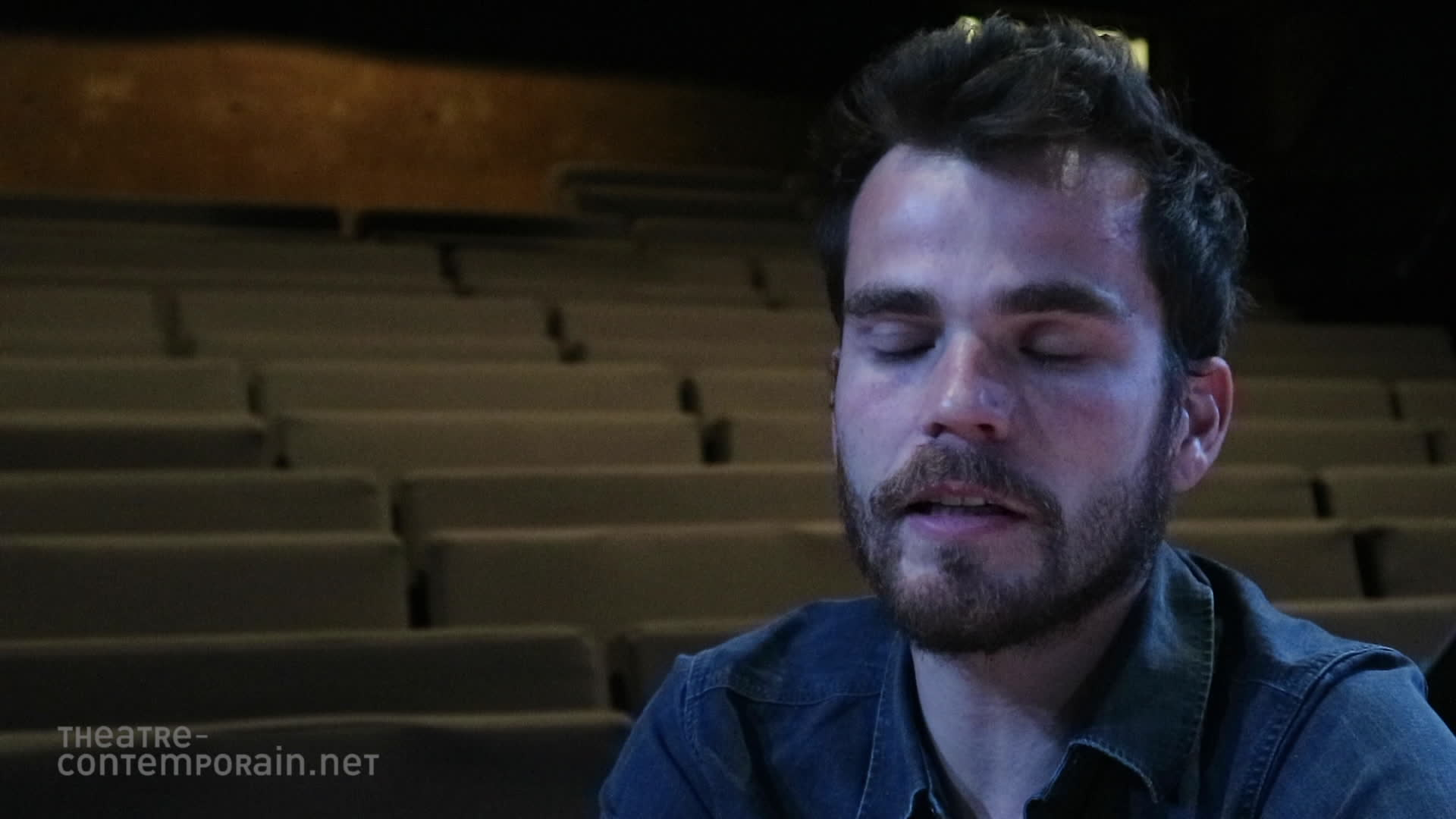 Image de la vidéo pour 'Des territoires (…D'une prison l'autre…)'