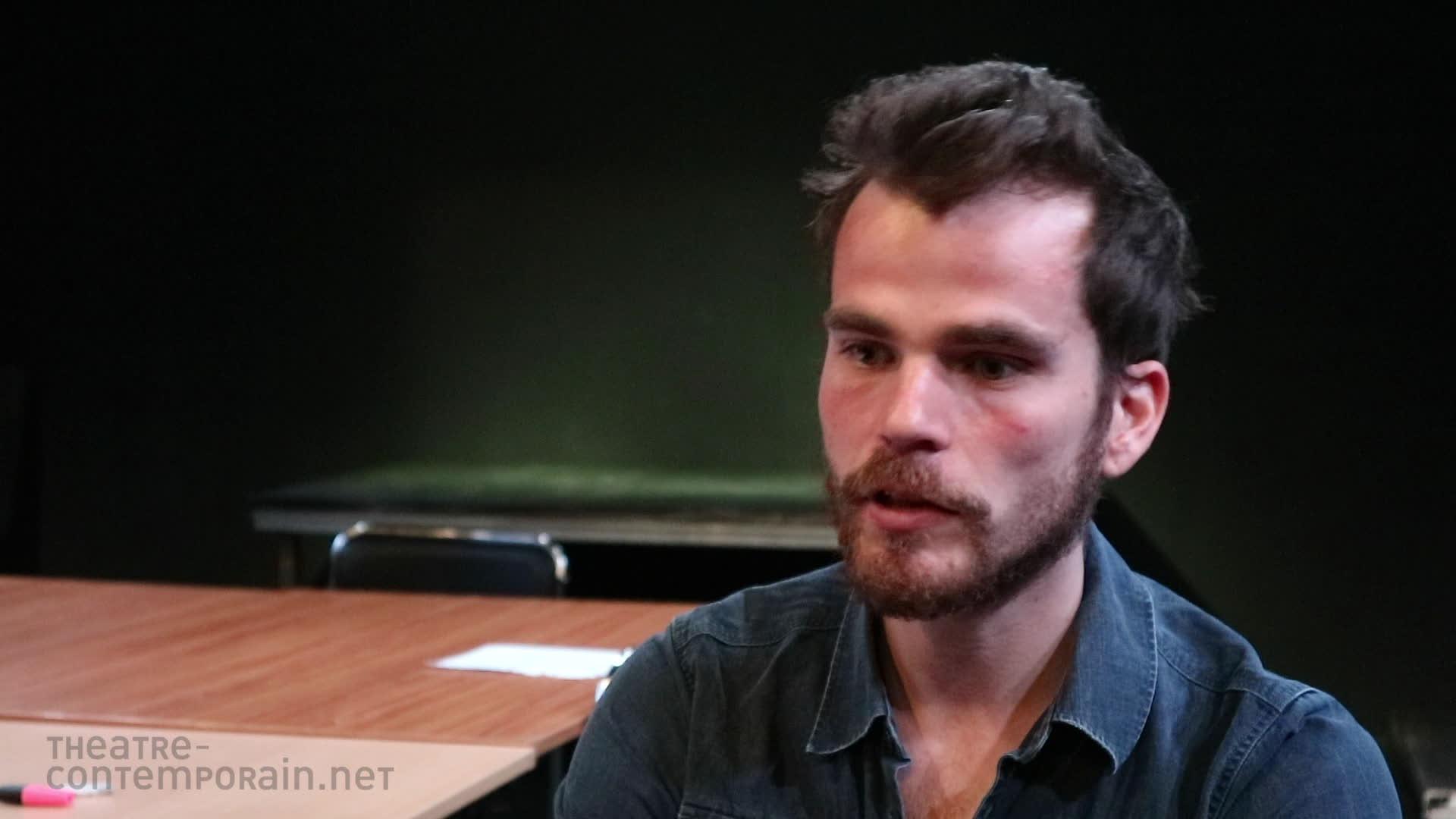 Image de la vidéo pour 'La Truite'