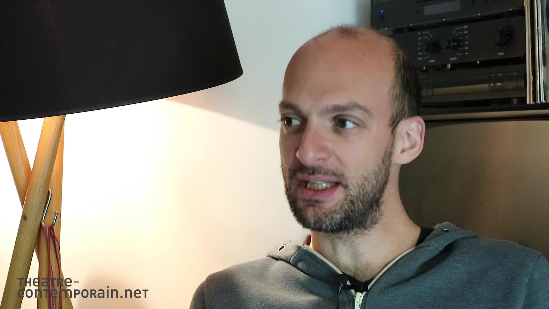 """Image de la vidéo pour 'A propose """"Doreen""""'"""