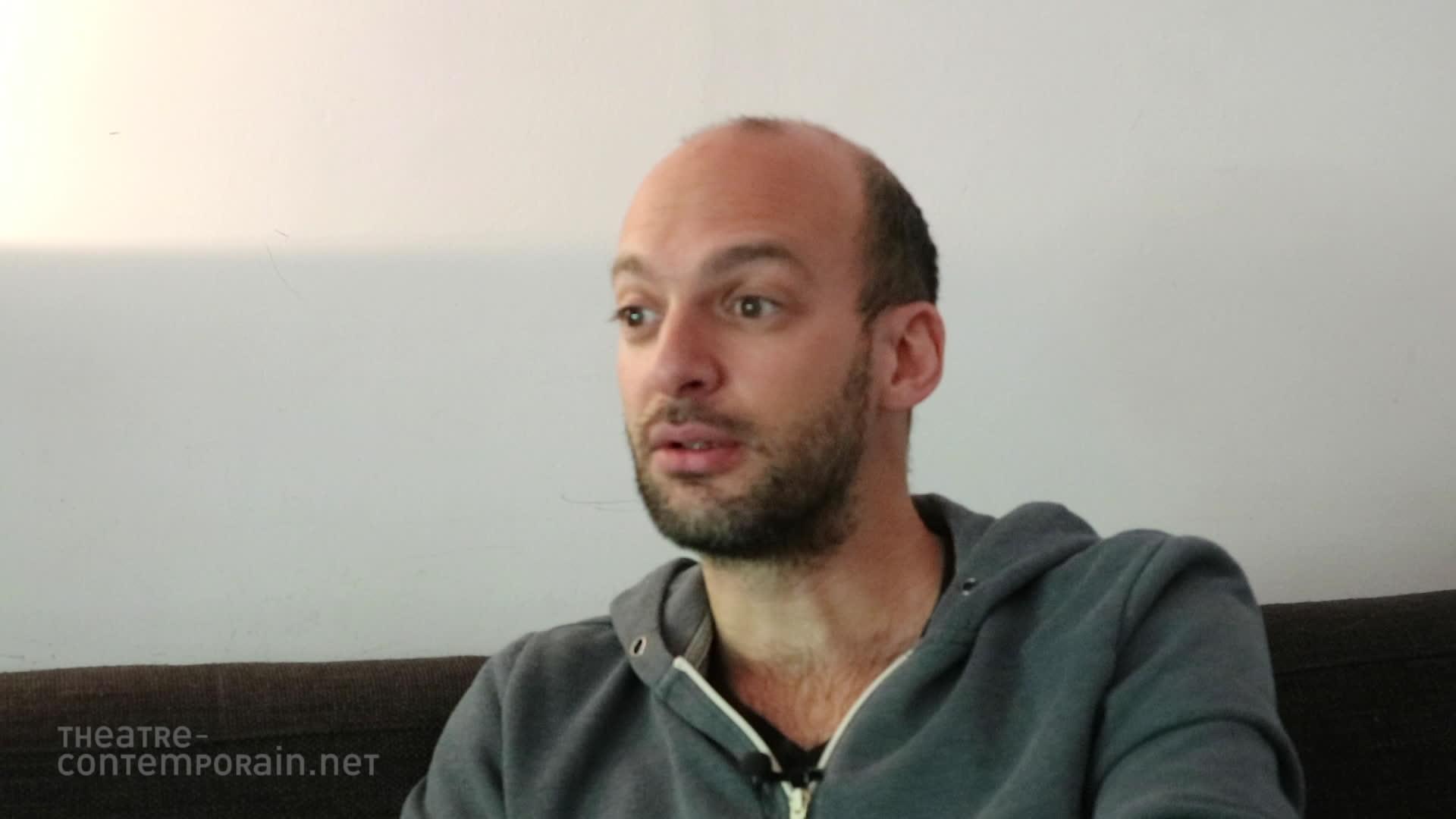 Image de la vidéo pour 'Lettres non-écrites'