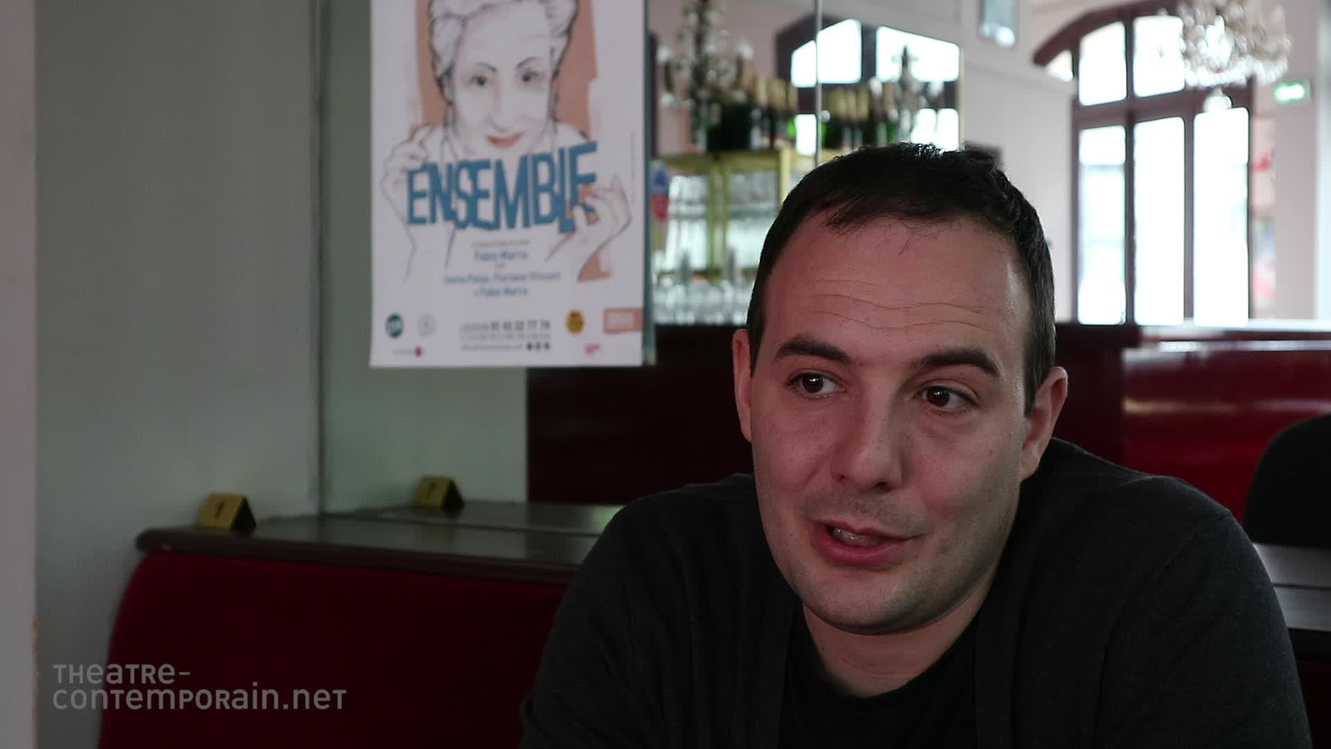 """Image de la vidéo pour 'A propos de """"Ensemble""""'"""