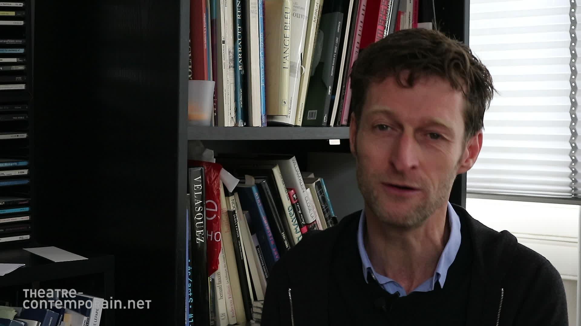 Image de la vidéo Pierre Guillois,