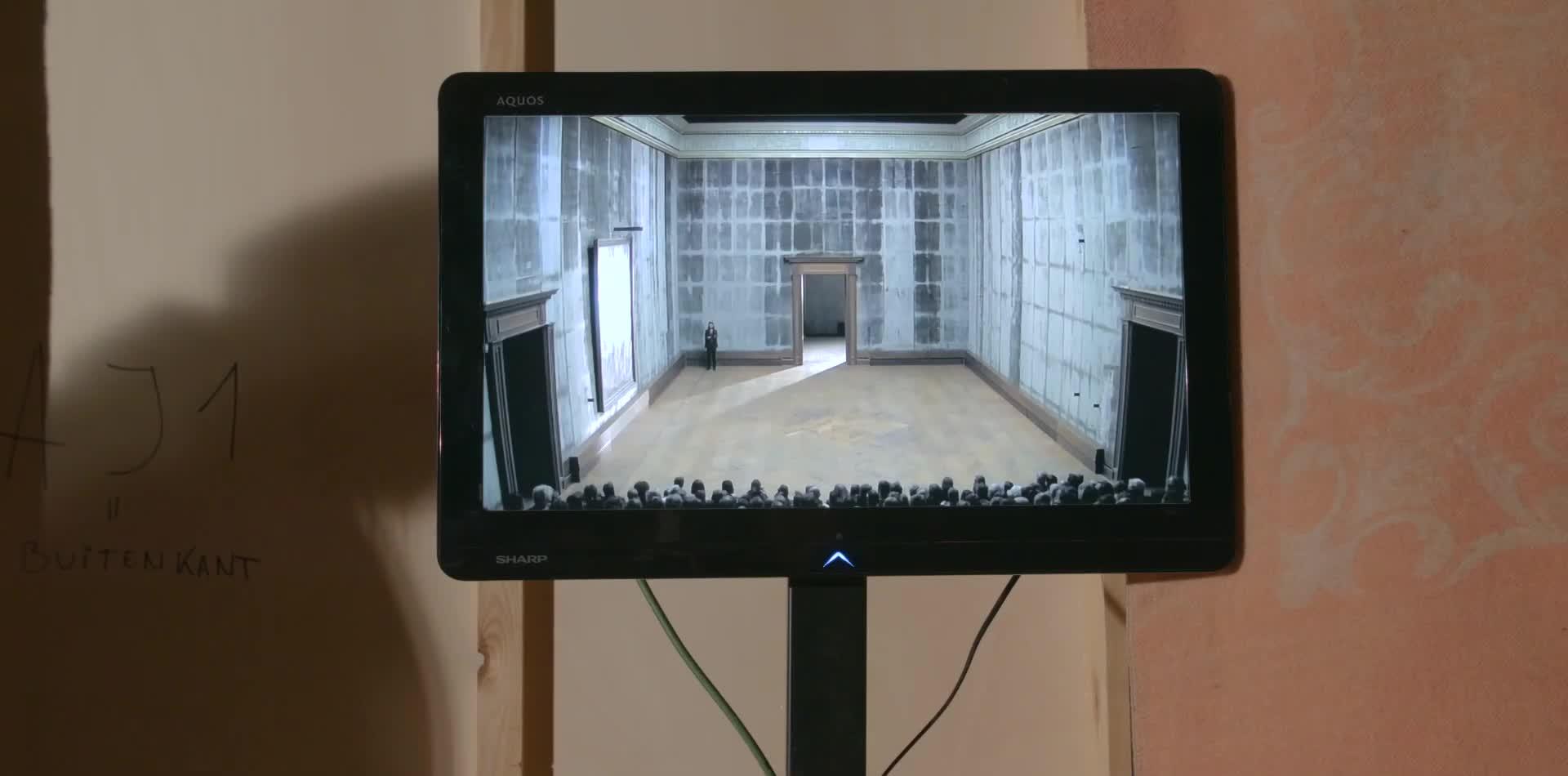 Vidéo Het Land Nod au Festival d'Avignon - Documentaire