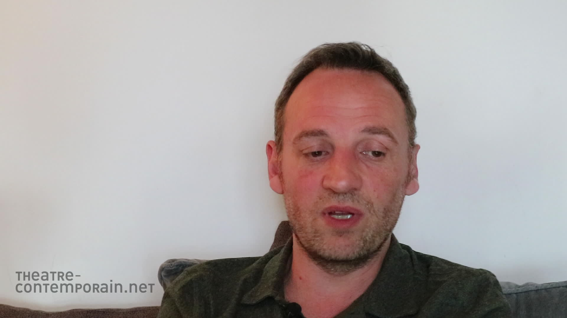 Image de la vidéo pour 'Contagion'