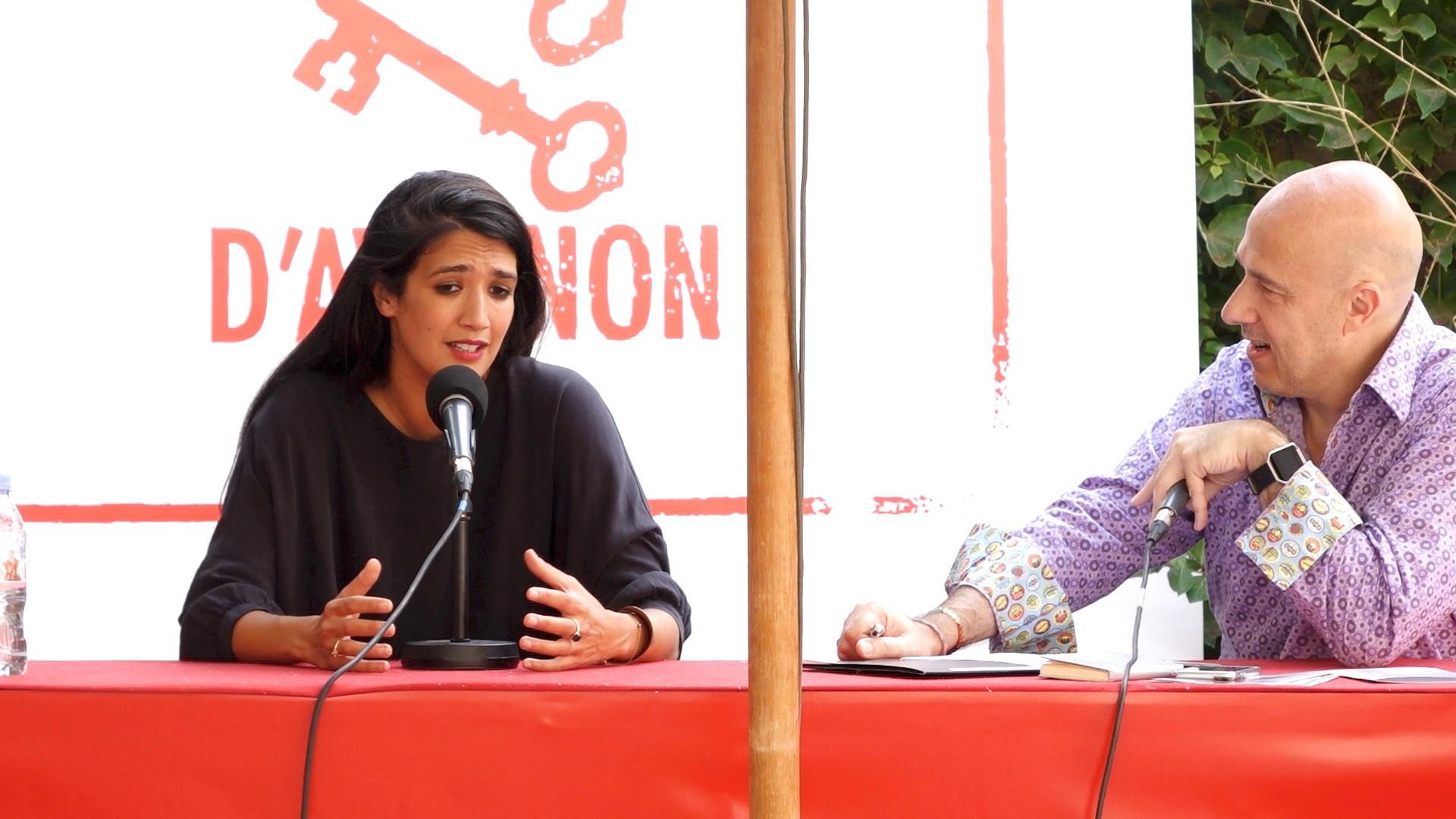 """Vidéo Caroline Guiela Nguyen pour """"Saïgon"""""""