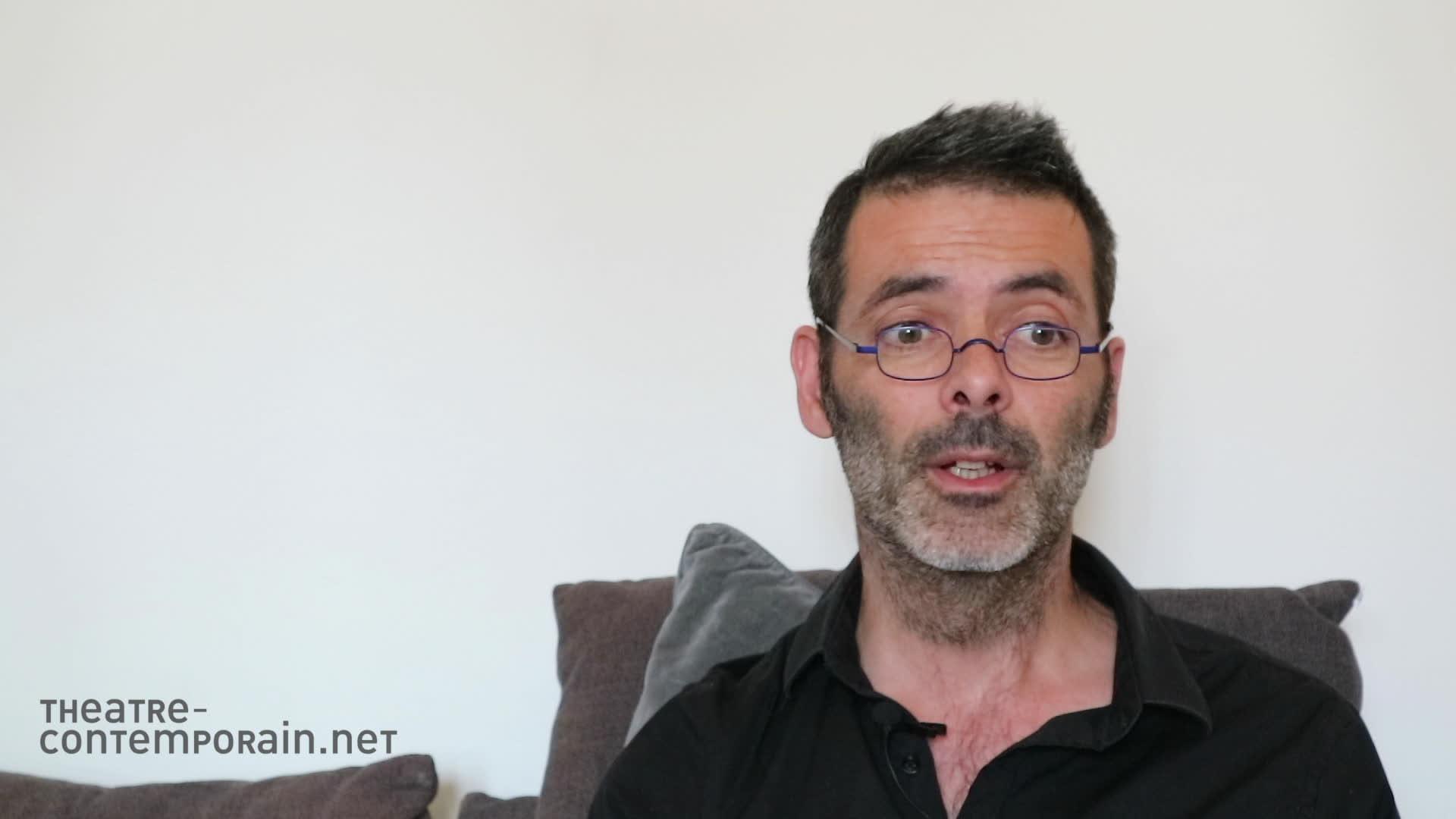 Image de la vidéo Sylvain Renard,