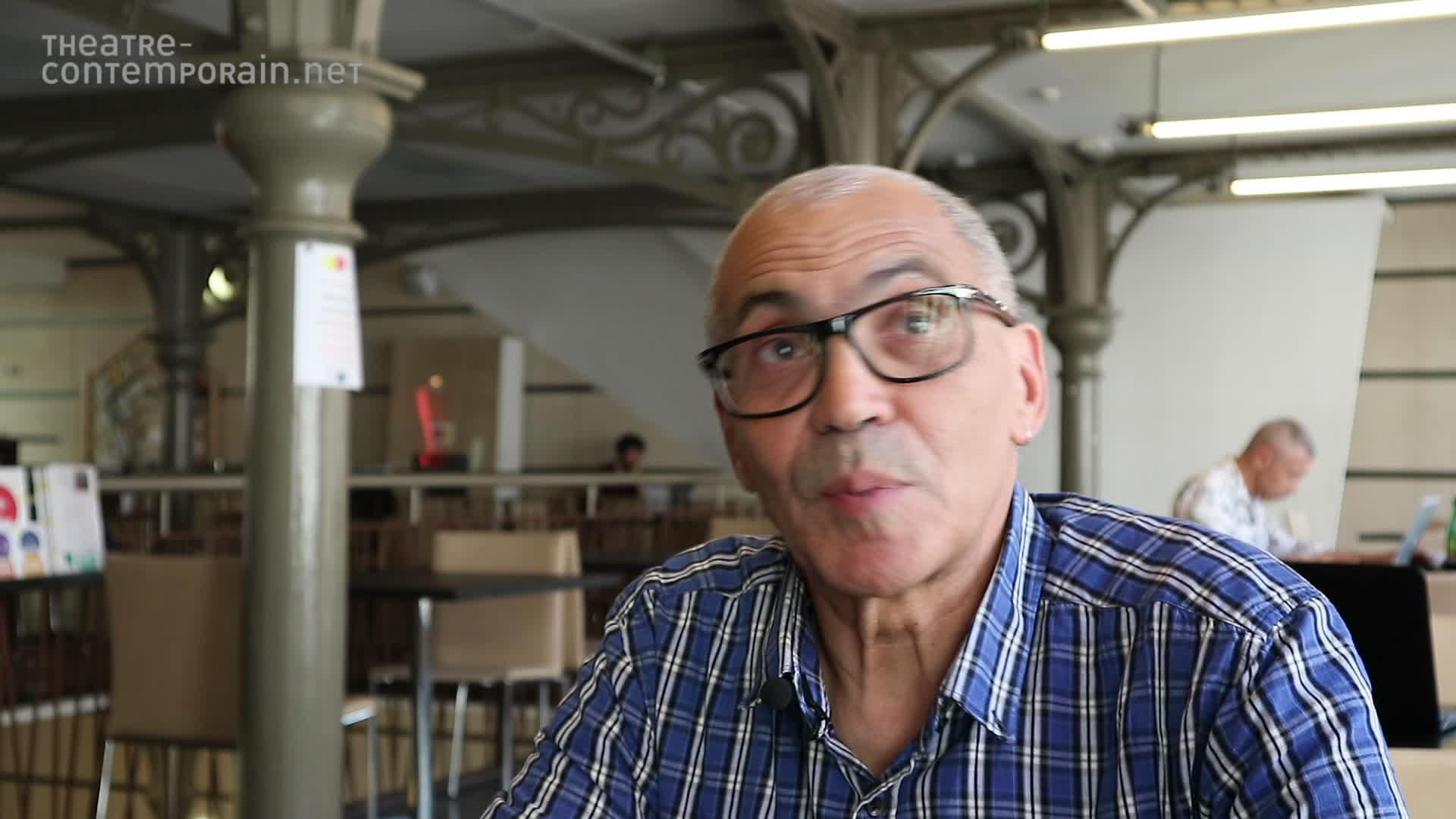Questions à Ahmed Madani