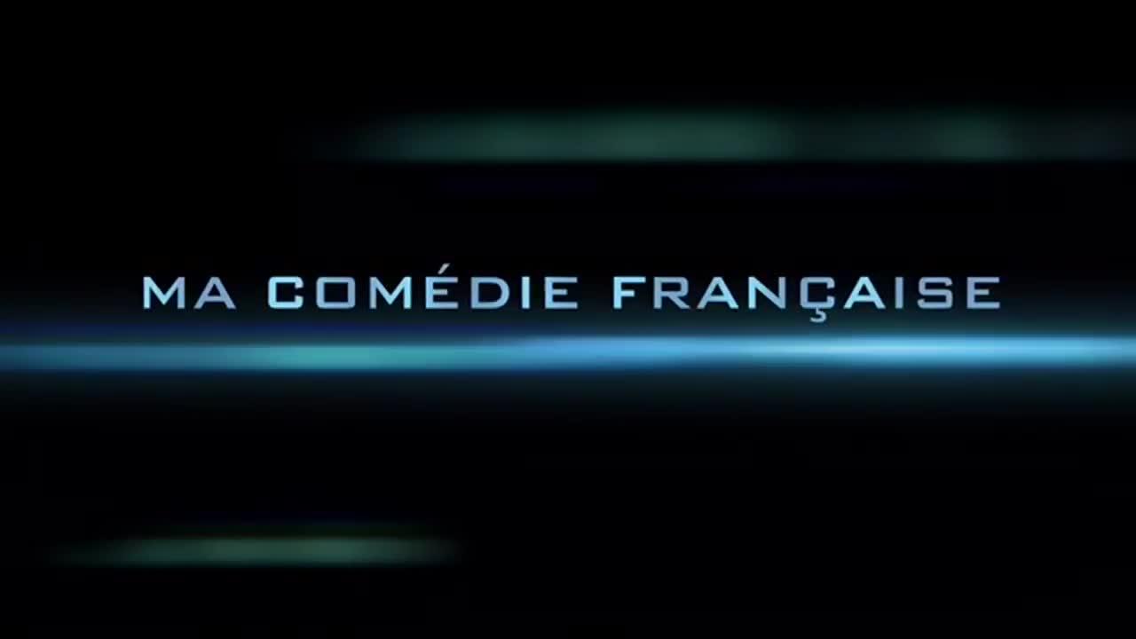 Vidéo Ma Comédie Française - Avignon Off