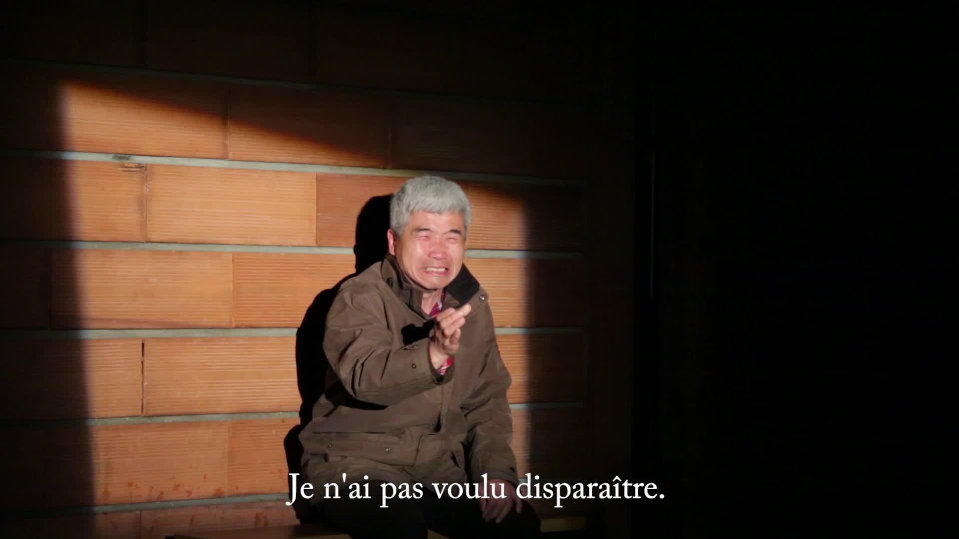 """Vidéo """"Les Evaporés"""" de Delphine Hecquet - Extraits"""