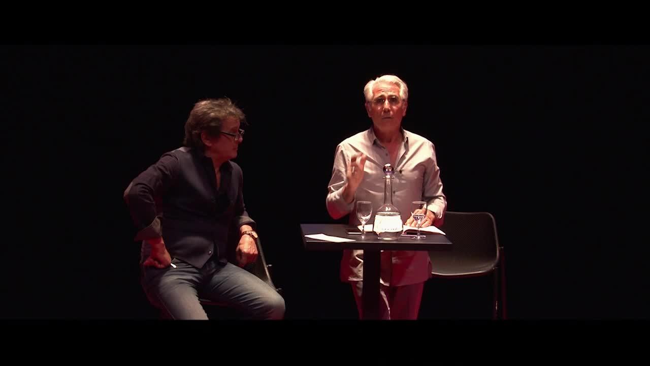 """Vidéo """"Tous des oiseaux"""" Interview de Jean-Pierre Jourdain"""