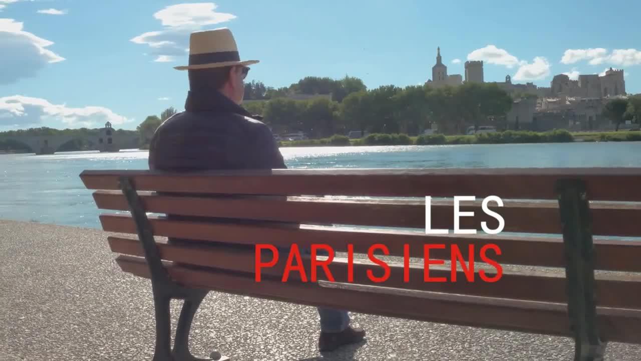 Vidéo Dans les coulisses du Festival d'Avignon - Les Parisiens. Episode 9