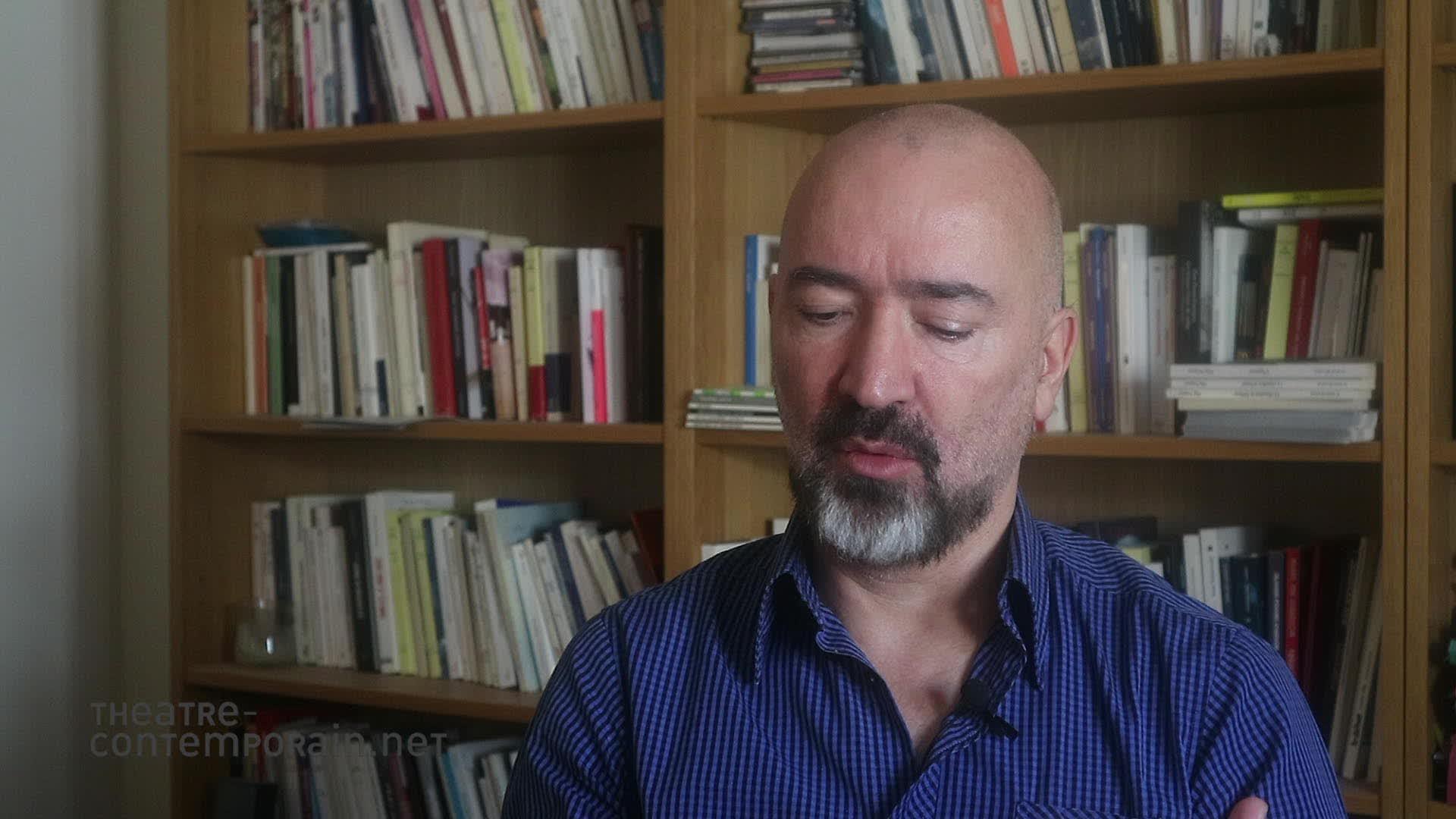 Image de la vidéo pour 'Berlin sequenz'