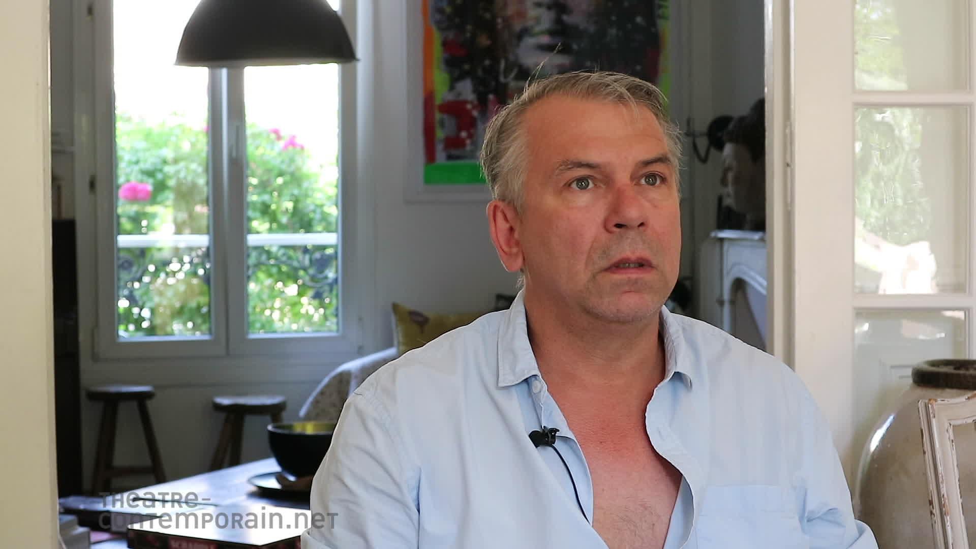 "Vidéo Philippe Torreton, ""Cyrano"", l'adhésion du public"