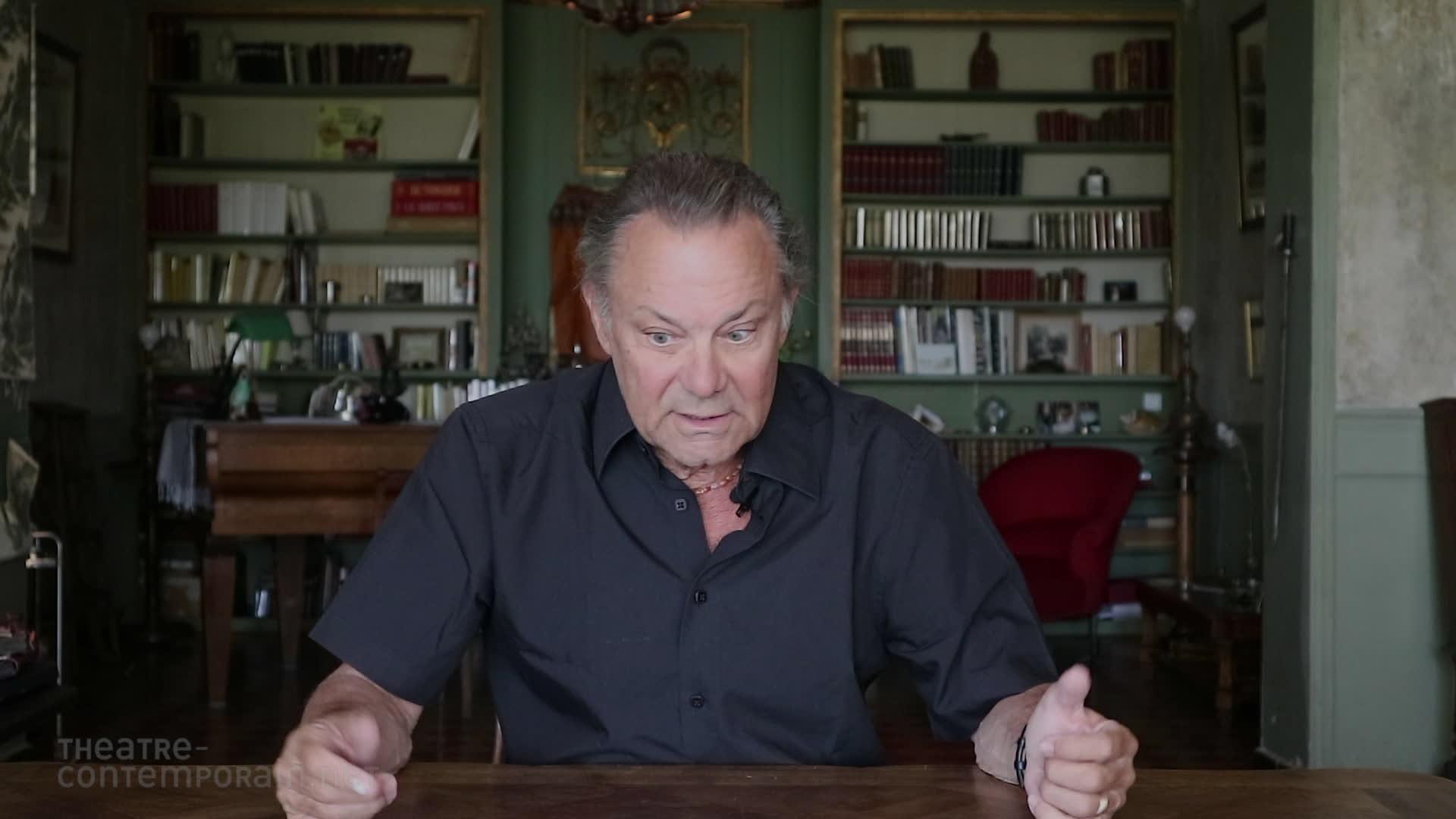 Image de la vidéo pour 'Adieu Ferdinand !'