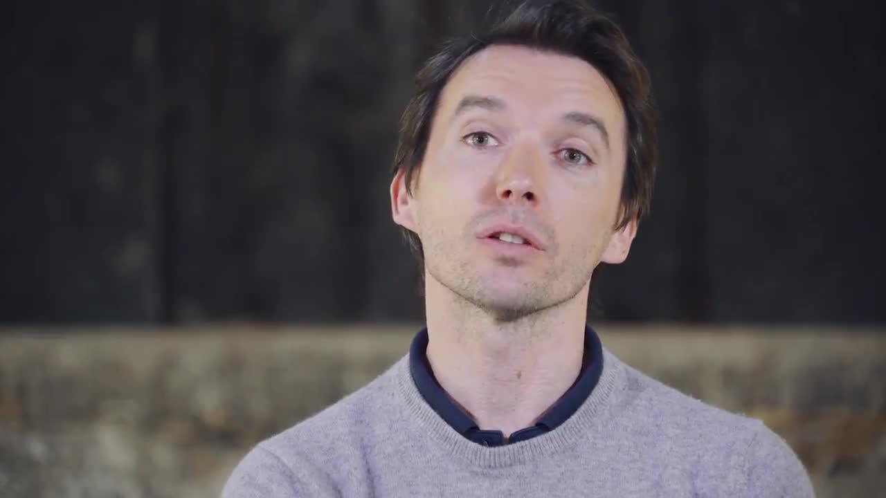 """Vidéo Clément Hervieu-Léger, """"Le Pays lointain"""", présentation"""