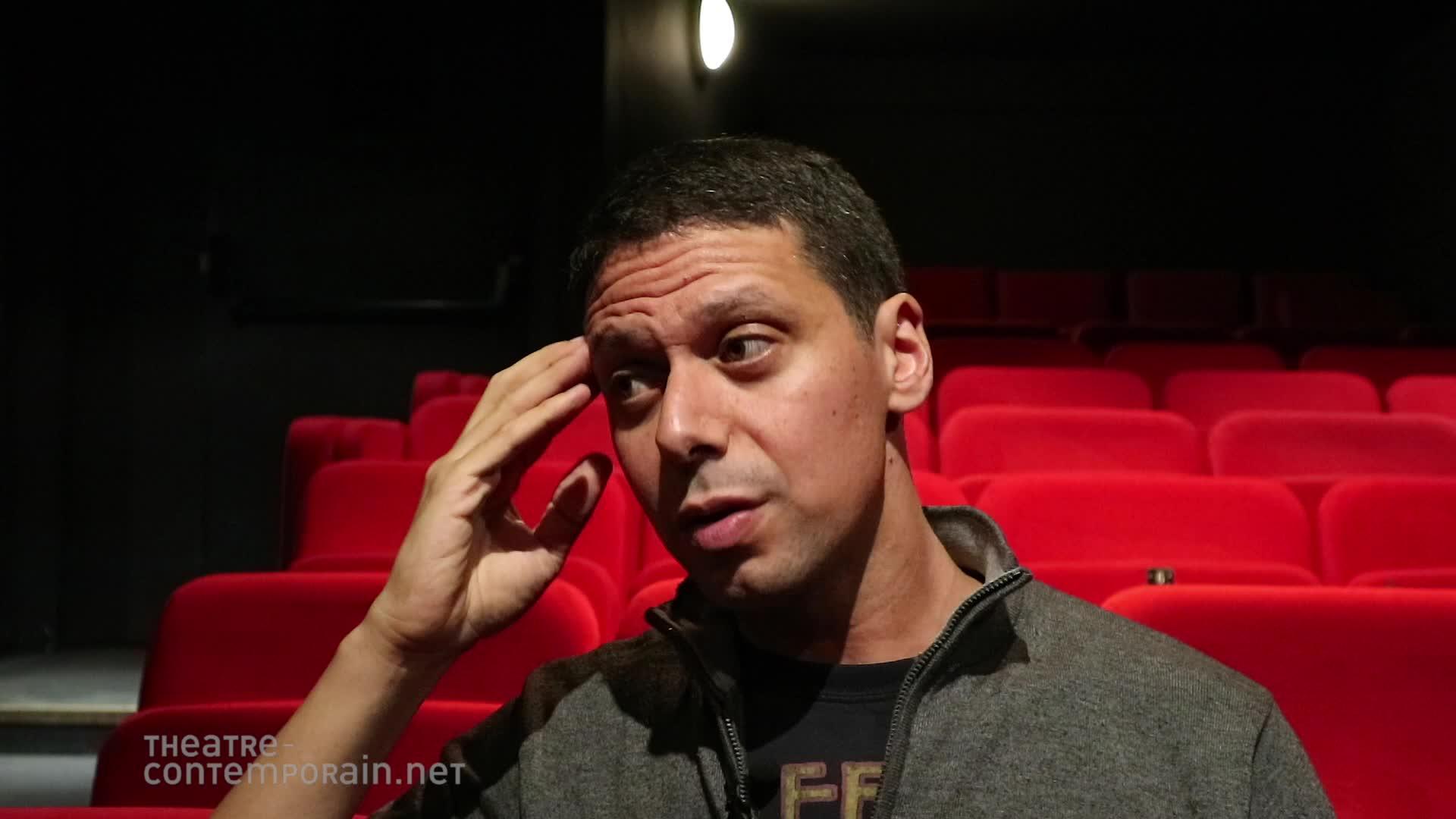 Image de la vidéo Hédi Tillette de Clermont-Tonnerre,