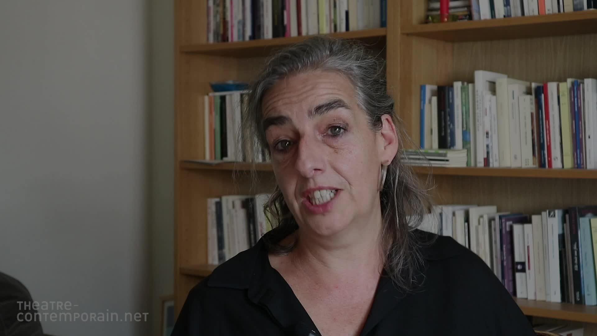 Image de la vidéo pour 'Adèle'