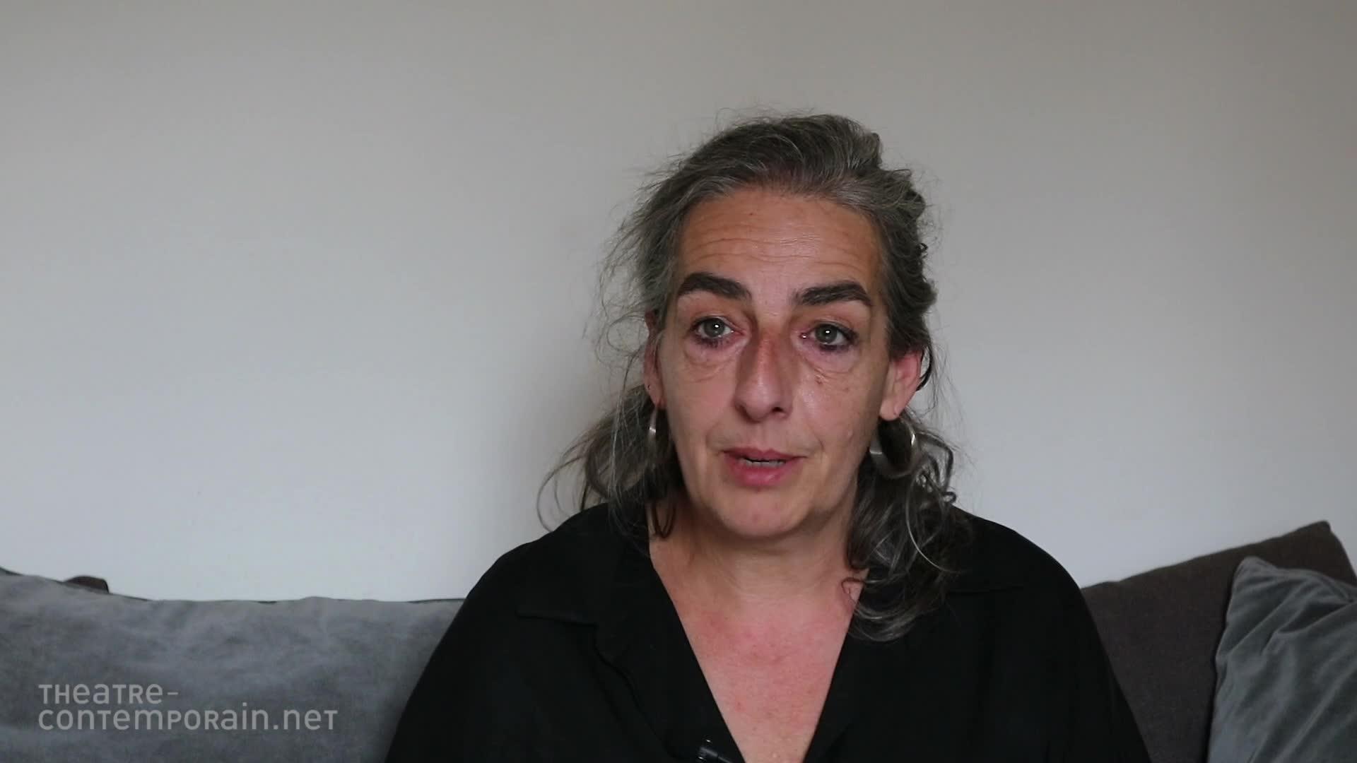 Image de la vidéo Veronika Mabardi,