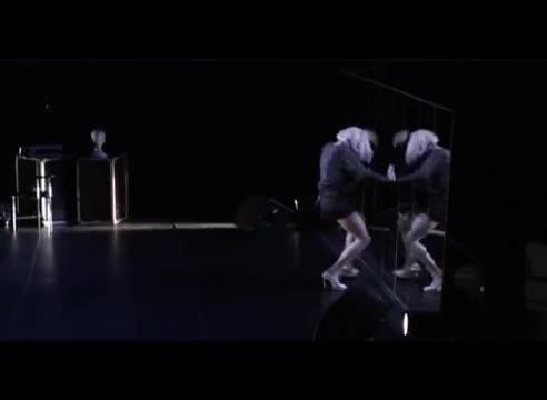 """Vidéo """"Adishatz / Adieu"""", Jonathan Capdevielle - Teaser (1/2)"""