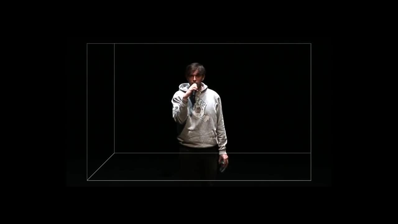 """Vidéo """"Adishatz / Adieu"""", Jonathan Capdevielle - Teaser (2/2)"""
