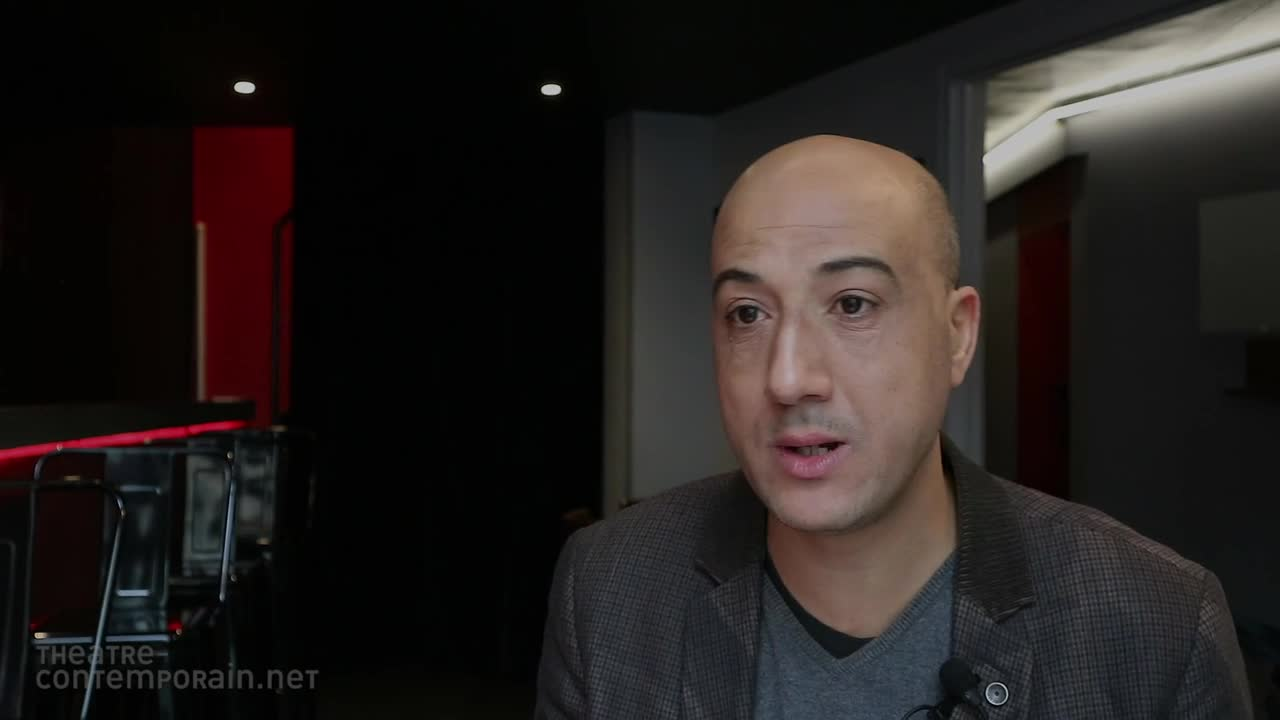 Image de la vidéo pour 'Vertiges'