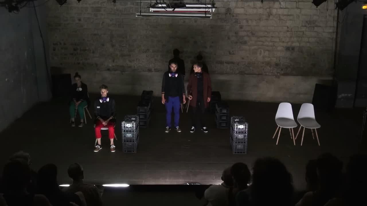 """Vidéo """"Frater-nité"""" - La Bande à Léon - Teaser"""