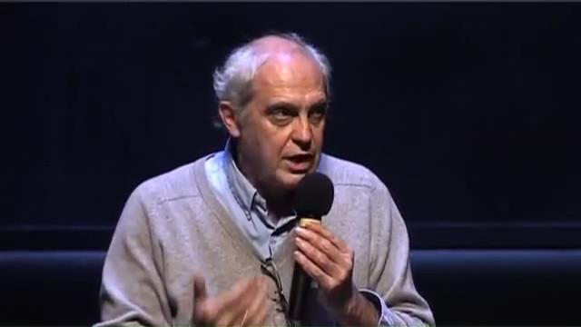 """Vidéo Présentation de saison - """"Britannicus"""" par Jean-Louis Martinelli"""