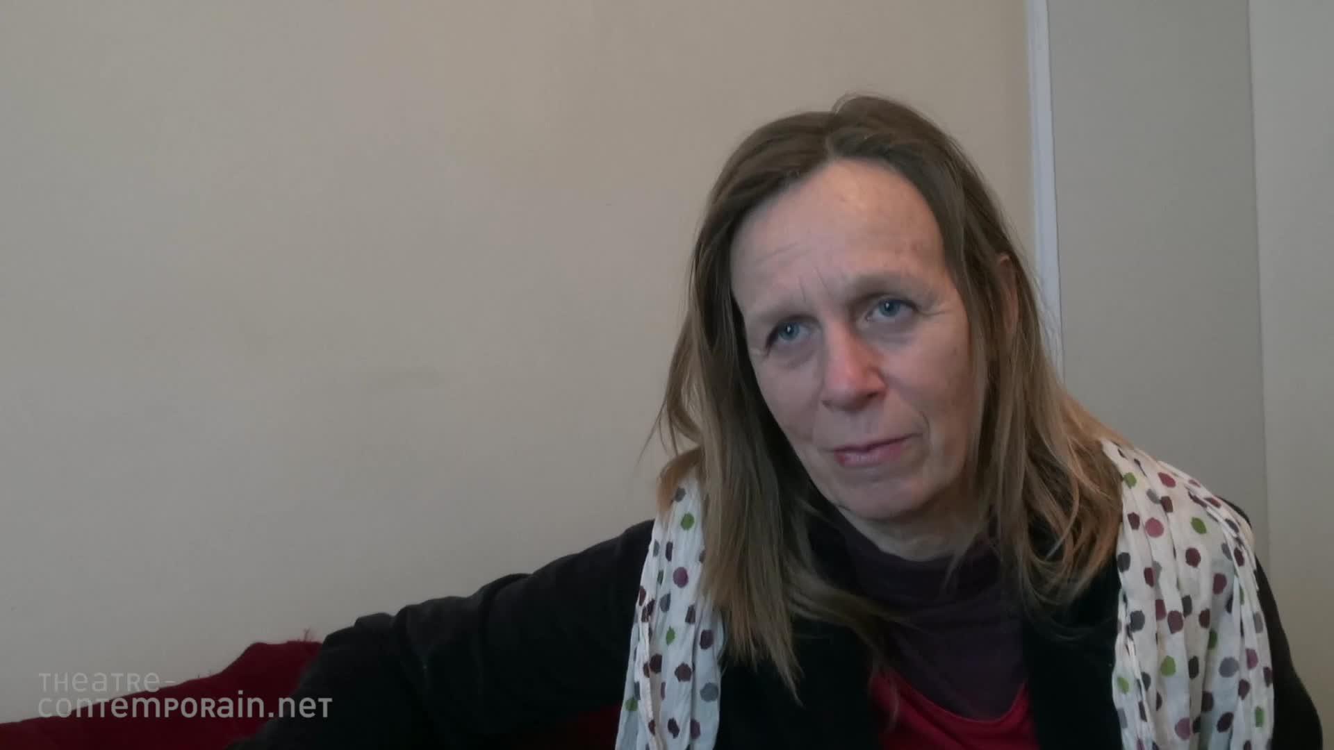 """Image de la vidéo pour 'A propos de """"J'ai rêvé la révolution""""'"""