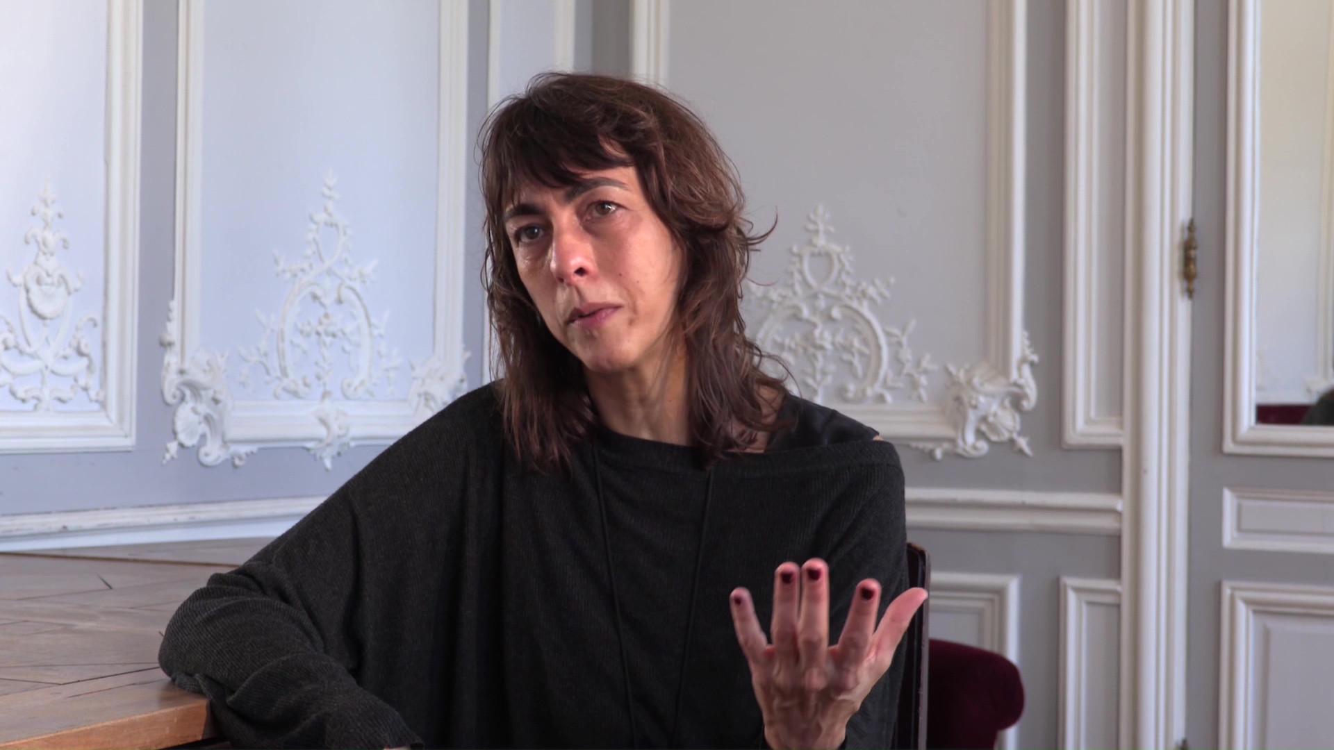 "Vidéo ""Ithaque"" - Rencontre avec Christiane Jatahy (4/4)"
