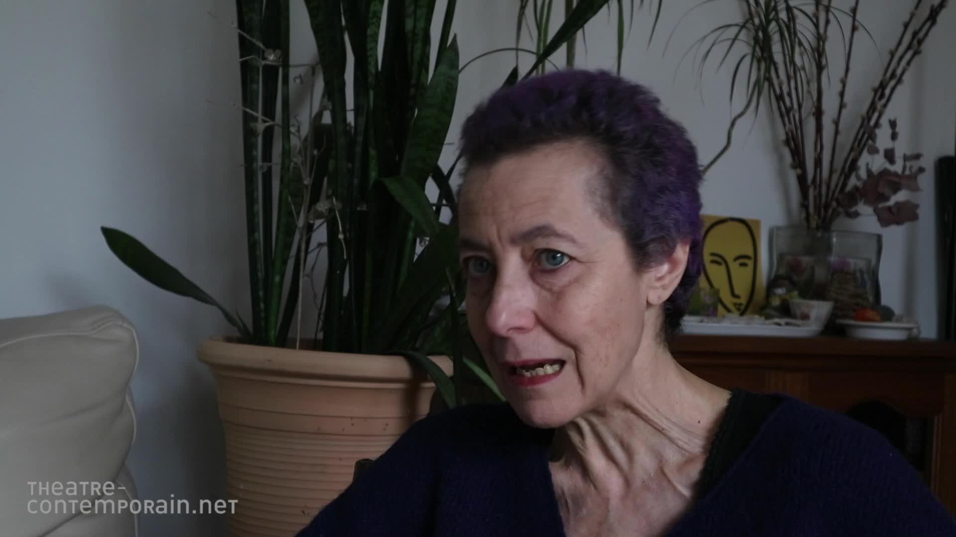 """Image de la vidéo pour 'A propos de """"La 7eme vie de Patti Smith""""'"""