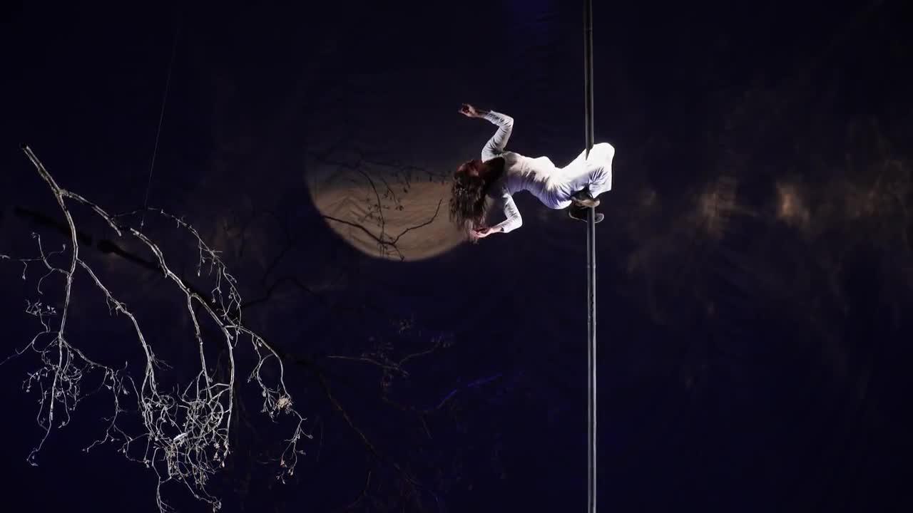 """Vidéo """"La dernière saison"""" - Cirque Plume - Teaser (1/2)"""