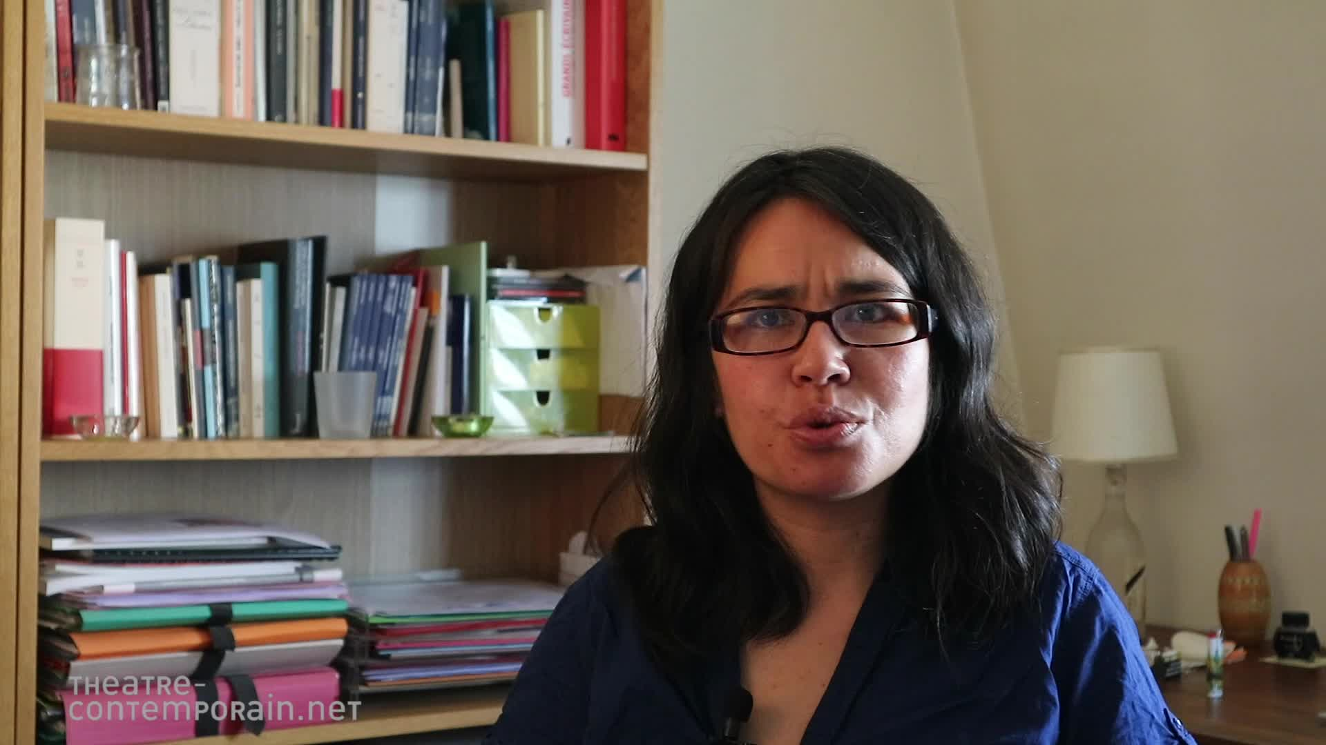 Image de la vidéo pour 'La Place du chien'