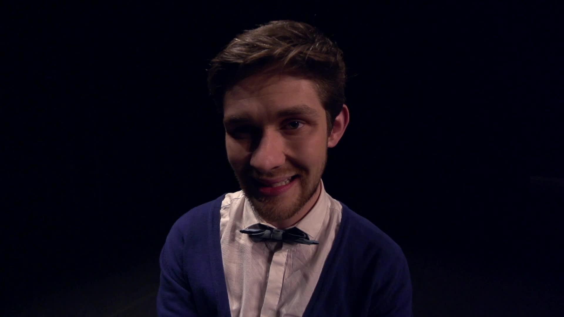 """Vidéo """"La Vie Sans Mur"""" de Simon Pineau - Teaser n°1"""