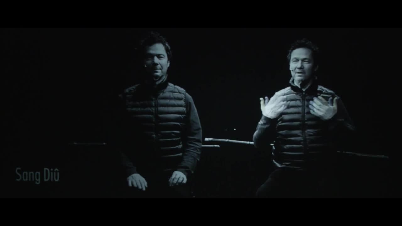 """Vidéo """"La petite fille de monsieur Linh"""", Guy Cassiers, trailer"""