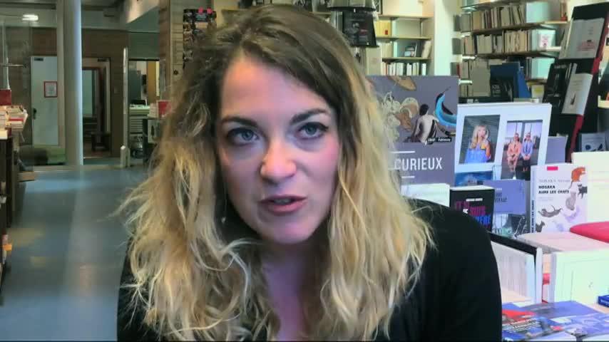 Image de la vidéo pour 'Pierre. Ciseaux. Papier.'