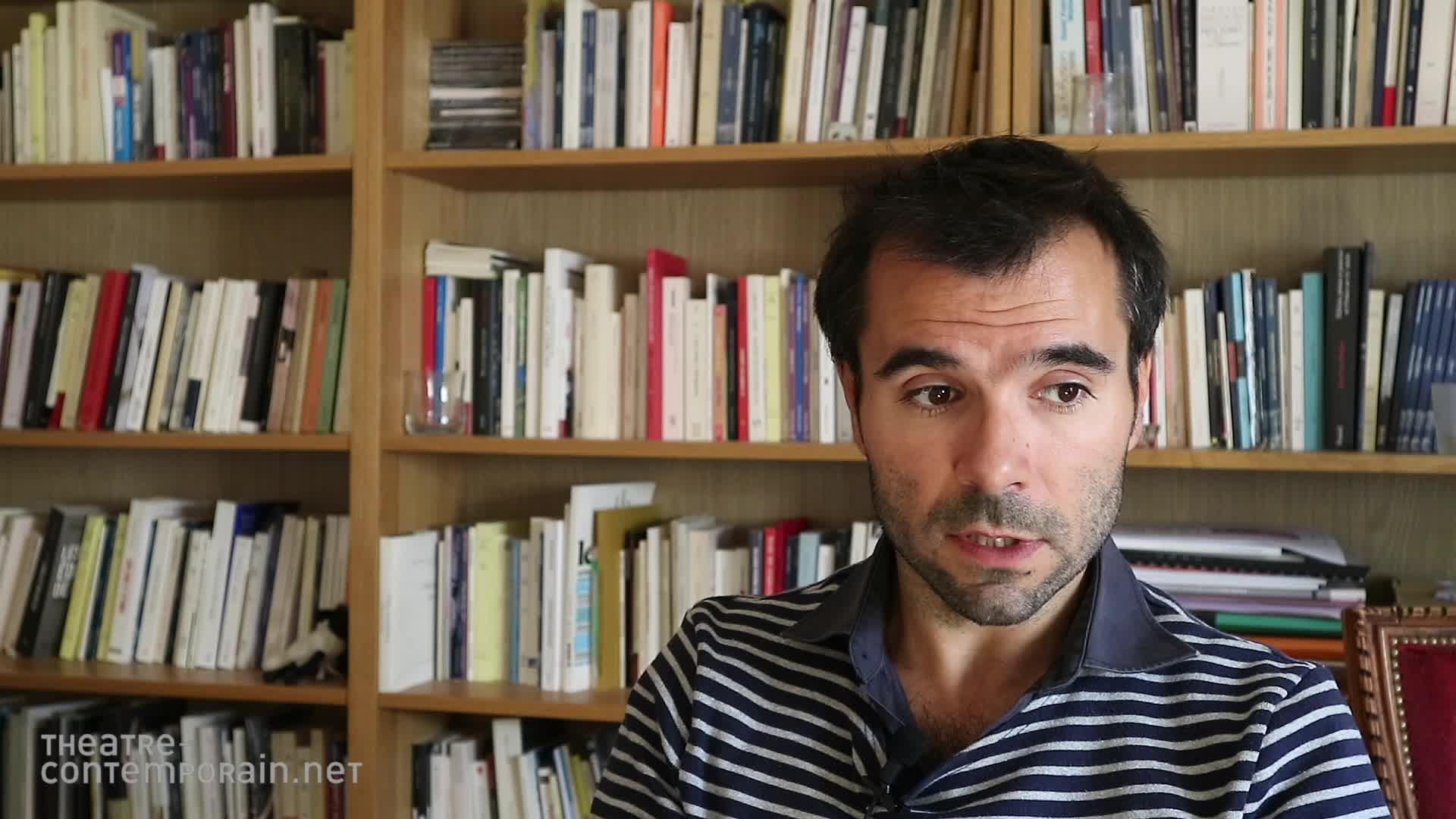 Image de la vidéo pour 'L'Atome'