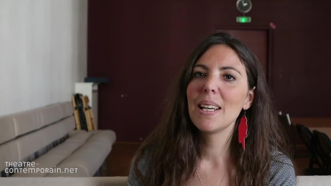 Image de la vidéo pour 'Taïga'