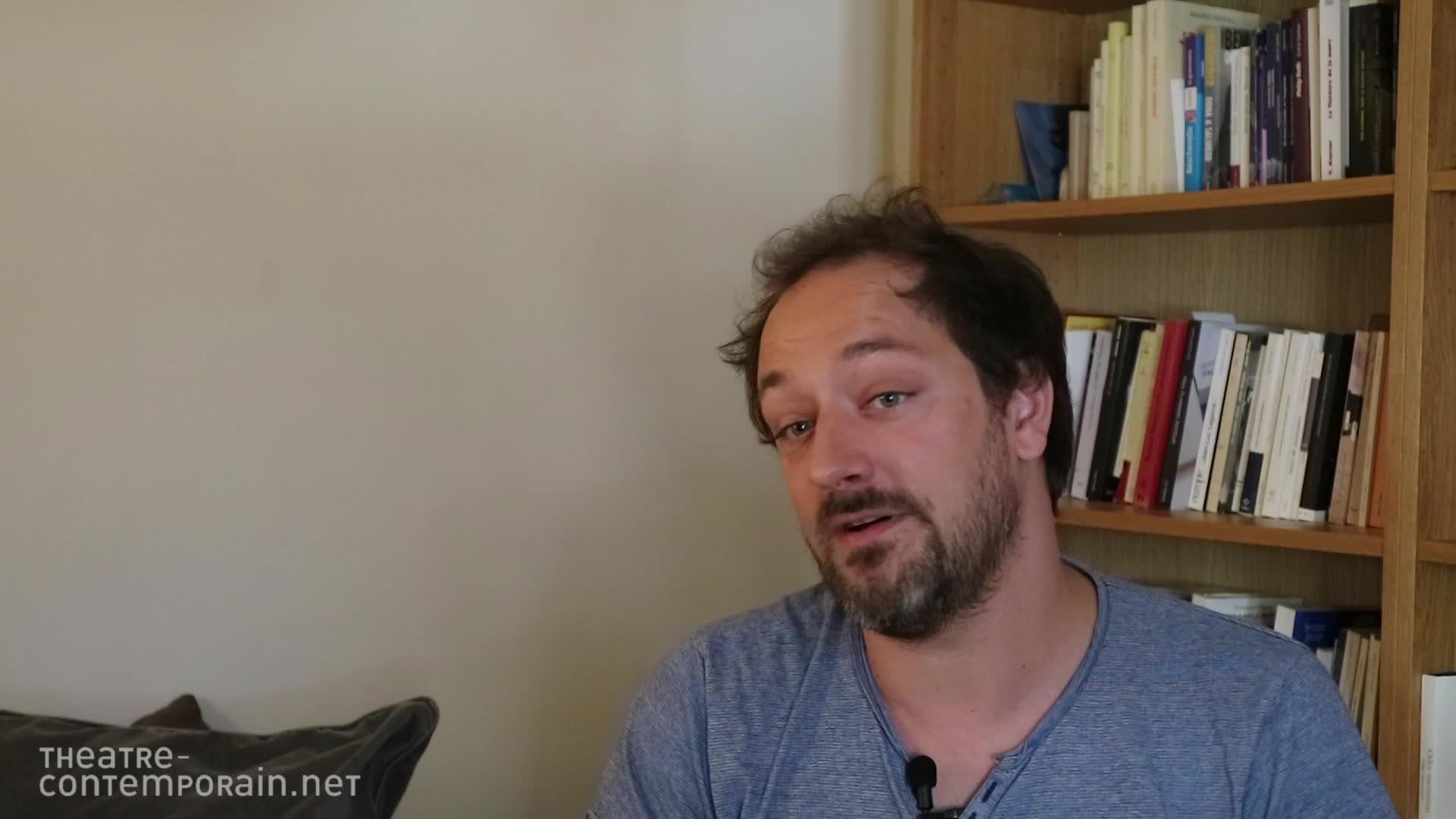 Image de la vidéo pour 'Issues'